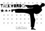 bb taekwondo